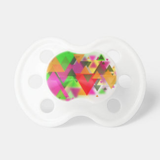 abstraction pacifier