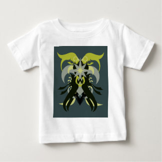 Abstraction Seven Loki Baby T-Shirt