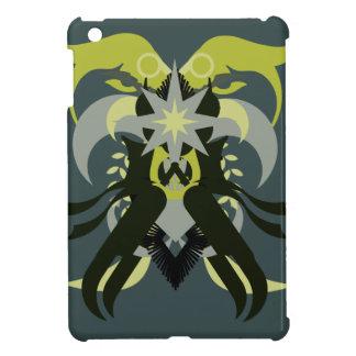 Abstraction Seven Loki iPad Mini Case