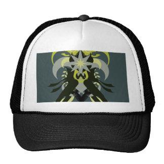 Abstraction Seven Loki Trucker Hat