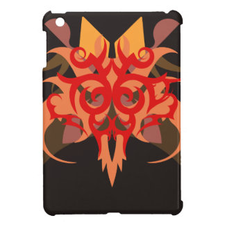 Abstraction Six Ares iPad Mini Cases