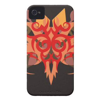 Abstraction Six Ares iPhone 4 Case