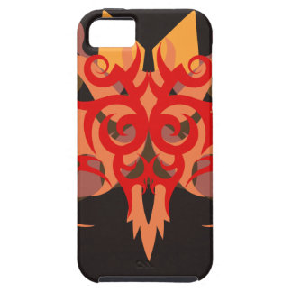 Abstraction Six Ares iPhone 5 Covers