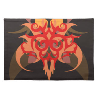 Abstraction Six Ares Placemat