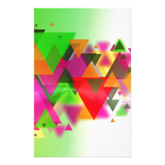 abstraction stationery