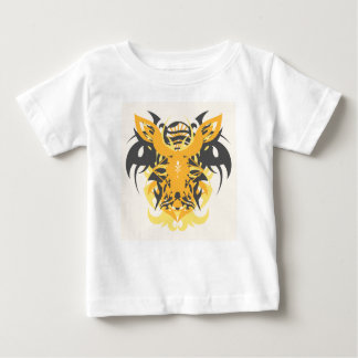 Abstraction Ten Nemesis Baby T-Shirt