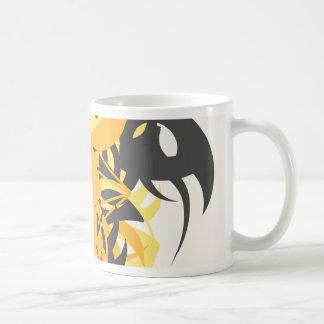 Abstraction Ten Nemesis Coffee Mug