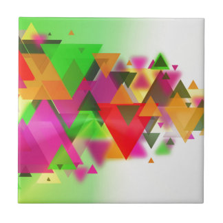 abstraction tile