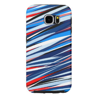 AbstractLines Samsung Galaxy S6 Cases