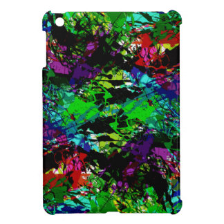 Abstractly Case For The iPad Mini