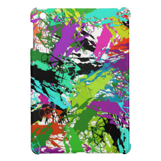 Abstractly Cover For The iPad Mini