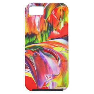 Abstractly in perfection 6 iPhone 5 cases