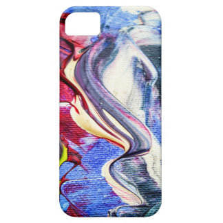 Abstractly in perfection case for the iPhone 5