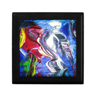 Abstractly in perfection gift box