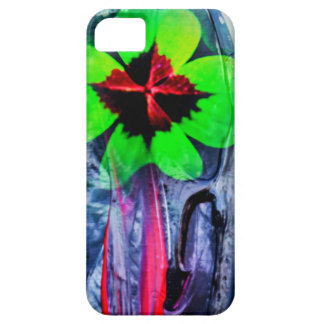 Abstractly in perfection luck case for the iPhone 5