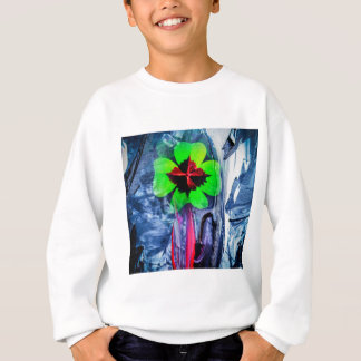 Abstractly in perfection luck sweatshirt