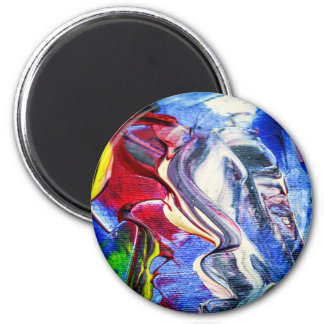 Abstractly in perfection magnet