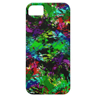 Abstractly iPhone 5 Cover