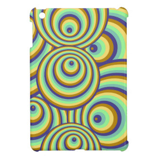 Abstractly samples iPad mini cover