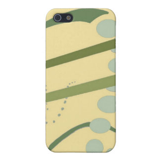 Abstractus 3- by cricketdiane - iPhone 4 iPhone 5 Case