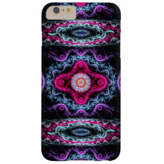 Abstrakt fractal art barely there iPhone 6 plus case