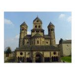 Abtei Maria Laach, Eifel, Germany Post Cards