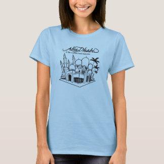 Abu Dhabi Grand Mosque Shirt