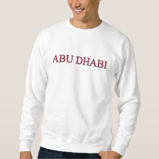 Abu Dhabi Sweatshirt