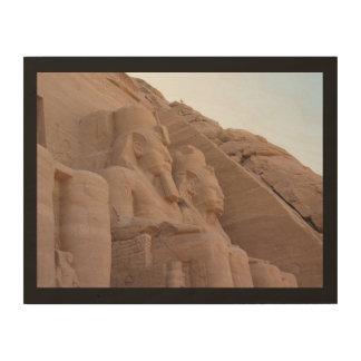 Abu Simbel Ancient Egypt Wall Art