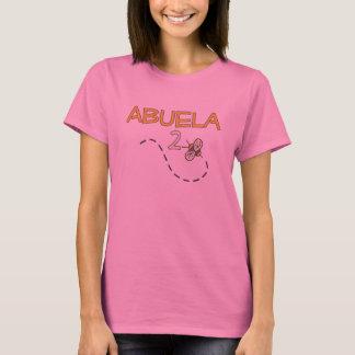 Abuela 2 Bee T-Shirt