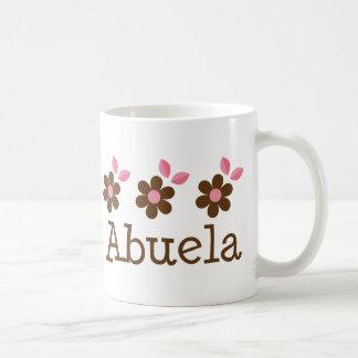 Abuela Gift Coffee Mug