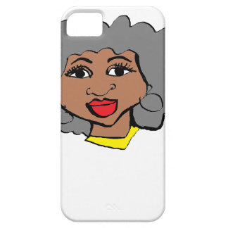 abuela iPhone 5 covers