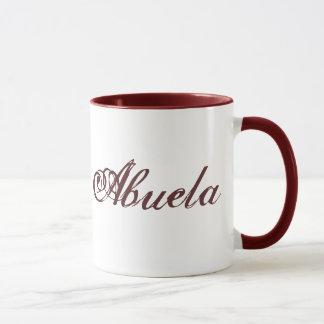 Abuela Mug