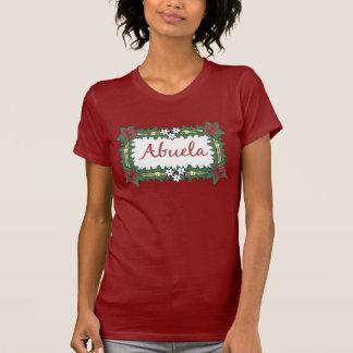 Abuela Tropical T-Shirt