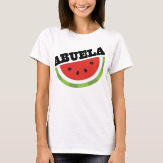 Abuela Watermelon T-Shirt