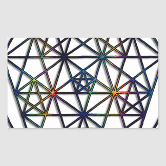 Abundance Sacred Geometry Fractal of Life