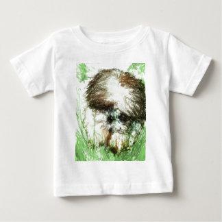 Abundant Greens2maya Baby T-Shirt