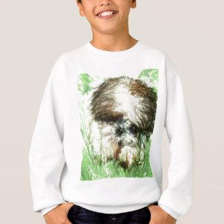 Abundant Greens2maya Sweatshirt