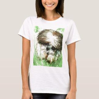 Abundant Greens2maya T-Shirt