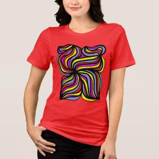 """""""Abundant"""" Women's Relaxed Fit T-Shirt"""