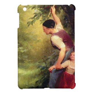 abusive woman cover for the iPad mini