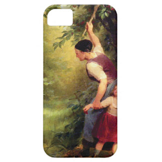 abusive woman iPhone 5 covers