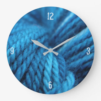 Abyss Large Clock