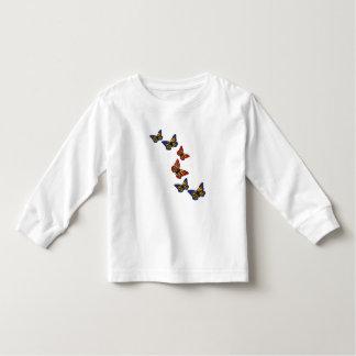 AC- Butterfly Art Shirt