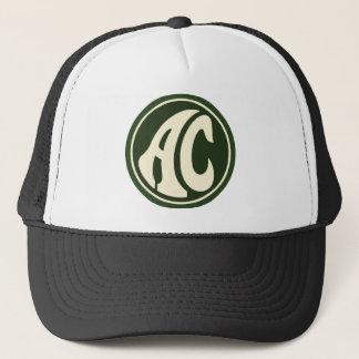 AC cars sign Trucker Hat