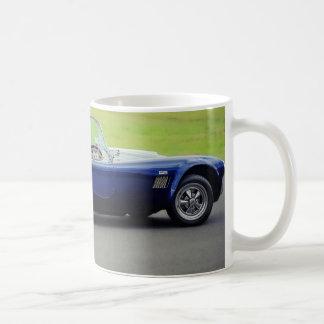 AC Cobra Coffee Mug