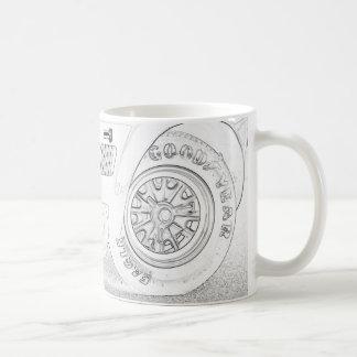 AC Cobra Mug