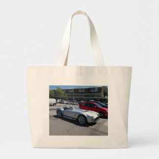 AC Cobra Replica Large Tote Bag