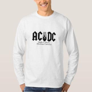 AC/DC - Anglo-Catholic/Diocesan Curiosity T-Shirt