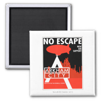 AC Propaganda - No Escape - New Air Support Magnet